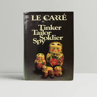 image of Tinker Tailor Soldier Spy - SIGNED on a bookplate by the Author