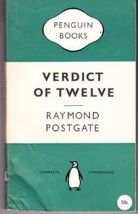 Verdict of the Twelve