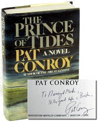 image of The Prince of Tides [Inscribed by Conroy]