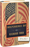 Independence Day (Signed First Edition)