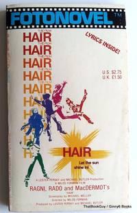 Hair The Film: Fotonovel