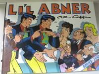 Li'l Abner Dailies Volume 6: 1940