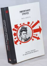 Anarchist voices, an oral history of Anarchism in America