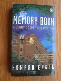 image of Memory Book