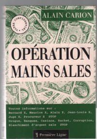 image of OPERATION MAINS SALES
