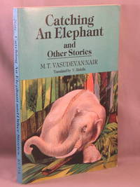 image of CATCHING AN ELEPHANT, and other stories.