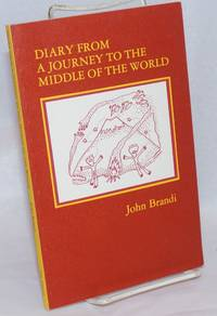 image of Diary from a Journey to the Middle of the World