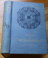 image of MEMOIRS OF SHERLOCK HOLMES