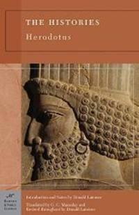 image of The Histories (Barnes & Noble Classics)
