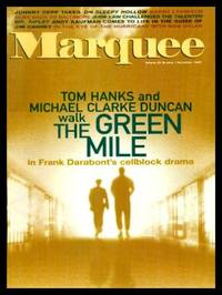 image of MARQUEE - Volume 24, Number 7 - November 1999