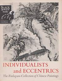 Catalogue of the Exhibition of Individualists and Eccentrics