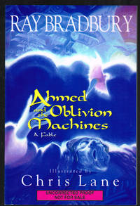 image of Ahmed and the Oblivion Machines
