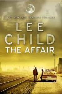 image of The Affair (Jack Reacher)