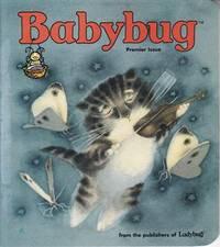 BABYBUG : Premier Issue Volume One, Number 1