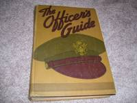 image of THE OFFICERS GUIDE 9TH EDITION