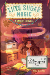 image of Love Sugar Magic: A Dash of Trouble