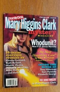 Family Circle: Mary Higgins Clark Mystery Magazine 1996