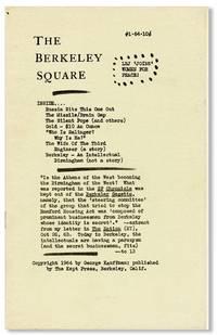 The Berkeley Square - No. 1 (1964)