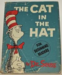 image of THE CAT IN THE HAT. [Children.] [First Edition.]