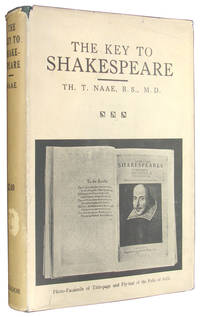 The Key to Shakespeare