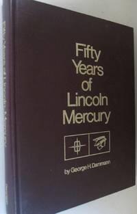 50 Years of Lincoln-Mercury