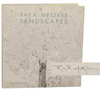 Ray K. Metzker: Landscapes (Signed First Edition)