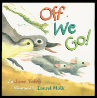 Off We Go! (Classroom Big Book).