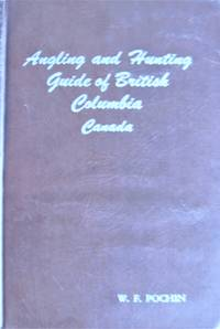 image of Angling and Hunting Guide of British Columbia Canada