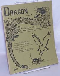 image of Dragon: number 7. February - March, 1976