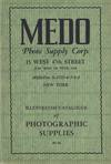 View Image 1 of 2 for ILLUSTRATED CATALOGUE OF PHOTOGRAPHIC SUPPLIES #7-36.;  Inventory #29826