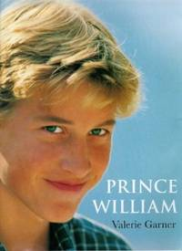 image of Prince William