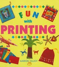 Fun with Printing (Fun with Crafts Series)
