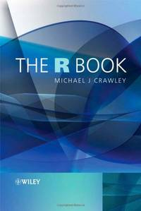 The R Book by  Michael J Crawley - Paperback - from World of Books Ltd (SKU: GOR003443760)