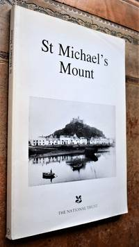 An archaeological evaluation of St Michael's Mount: A report to the National Trust