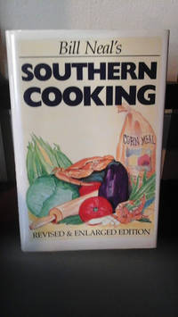image of Bill Neal's Southern Cooking