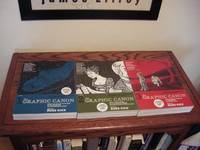 The Graphic Canon (Volumes One Through Three)