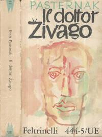Il dottor Zivago by Boris Pasternak - 1963 - from Controcorrente Group srl BibliotecadiBabele (SKU: MTA0932-A123B)