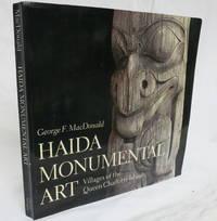Haida Monumental Art    Villages of the Queen Charlotte Islands