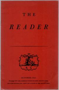 The Reader, October 1941