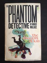 THE PHANTOM DETECTIVE #6