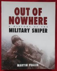 image of Out of Nowhere: A history of the Military Sniper.