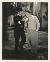 image of Street Angel (Original photograph from the set of the 1928 film)