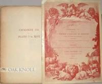 Takeley, UK: Elkin Mathews Ltd, (early 20th century). envelope, catalogue inside has stiff paper wra...