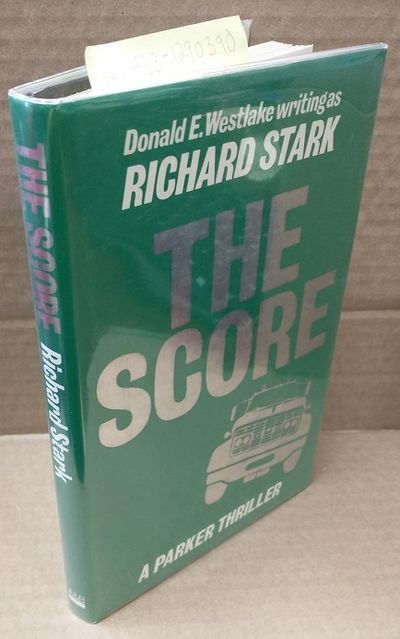 London: Allison & Busby, 1985. First Edition, First Printing. Hardcover. Octavo; VG/VG; green spine ...