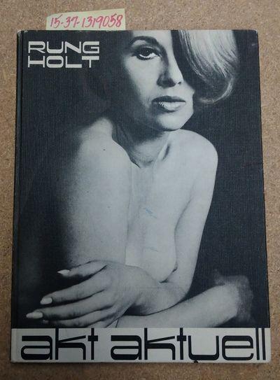 Bonn: Verlag der Europaischen Bucherei, H.H. Hieronimi, 1967. Hardcover. Quarto; G/no-DJ; black spin...