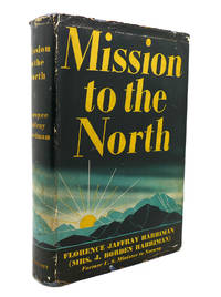 image of MISSION TO THE NORTH