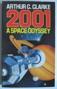 image of 2001: A Space Odyssey (Legend books)