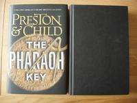 image of The Pharaoh Key  -  A Gideon Crew Novel