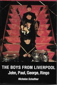 The Boys From Liverpool