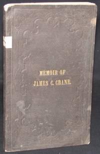 A CHRISTIAN MERCHANT. A MEMOIR OF JAMES C. CRANE